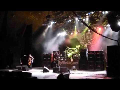 Concierto Motörhead
