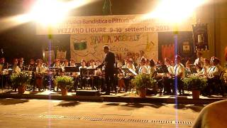 preview picture of video 'Inno di Camporgiano III festival Contemporaneamente 10/09/2011 @ Vezzano Ligure (SP)'
