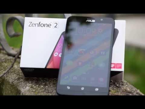 Video recensione Asus Zenfone 2