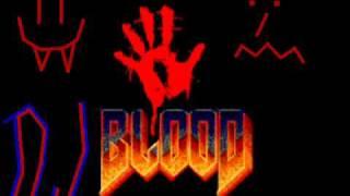 Dj BL00D plakala-kakala mix.wmv