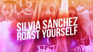 ROAST YOURSELF CHALLENGE - Silvia Sánchez