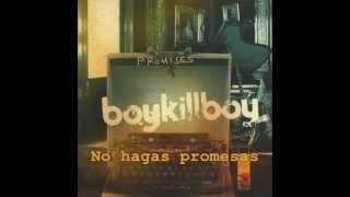 Boy kill boy - promises [Subtitulada español]