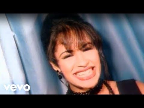 Selena - La Llamada (Official Music Video)