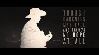 Aaron Watson - Higher Ground (Official Lyric Video)