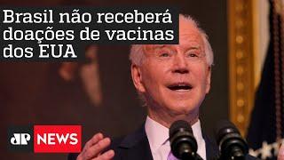 'Contratação de vacinas pelo Brasil foi adequada, mas poderia ter sido antecipada'