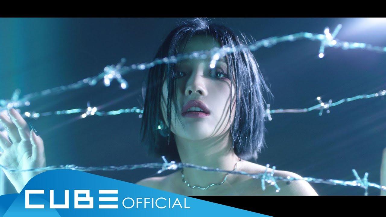 [Korea] MV : (G)I-DLE - Oh my god