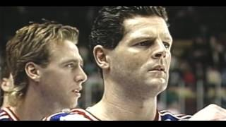 Road to Victory The 1994 New York Rangers Story