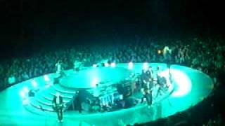 Anouk - whatever you say live @ Ahoy 12-11-09