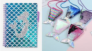 10 GORGEOUS  IDEAS FOR SCHOOL ,YOU CAN MAKE IN 5 MINUTES! Easy And Cute#3
