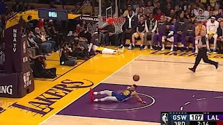 Most Embarrassing Plays of the 2018-2019 NBA Season ᴴ ᴰ