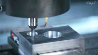 Crash Course in Milling: Chapter 9 – Drilling, Tapping, and Boring, by Glacern Machine Tools