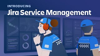 Jira Service Management-video