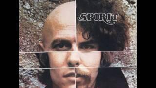 Spirit - Gramophone Man