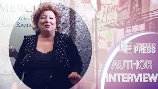 N.Y. BookExpo America | Luisa Mirella Plancher Interview