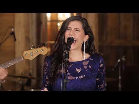 Chris Stapleton/Etta James - Tennessee Whiskey/I'd Rather Go Blind - Christina Kateri Cover