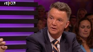'We doen er alles aan om wereldkampioen te worden' - RTL LATE NIGHT