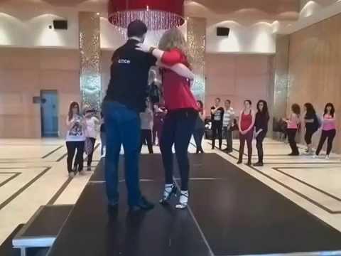 Juan Manual Udance SBK ALBACETE