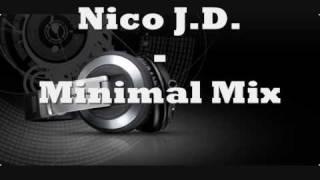 NiCo J.d. - Minimal Mix