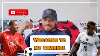 Welcome To My Youtube Channel – Derek Asamoah | Welcome To My Youtube Channel! trailer