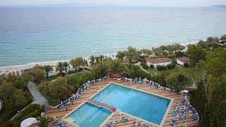 Pallini Beach Hotel - Kassandra Halkidiki | Mouzenidis Travel