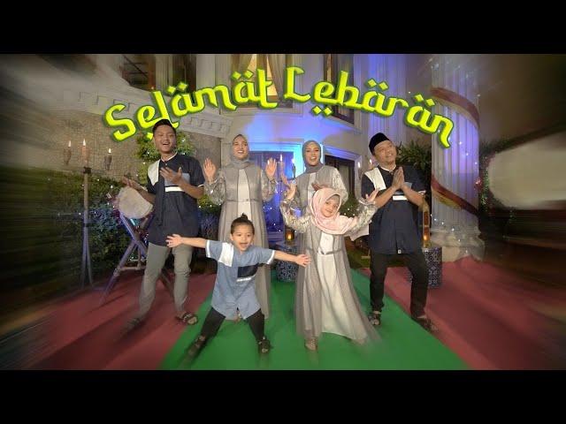 Keluarga ASIX - Selamat Lebaran (Official Music Video)