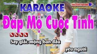 dap-mo-cuoc-tinh-karaoke-nhac-song-tung-bach