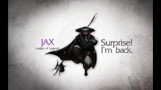 Jax vs Pantheon | K Pop Mega Mix Playlist | Lane Nasıl Kazanılır