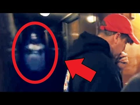 5 Scary Ghost Videos Caught By Ghost Hunters