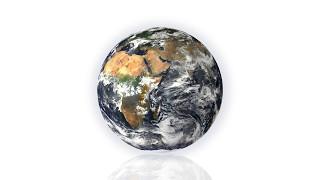 Earth presentation background | Motion background videos | Corporate presentation Background Loops