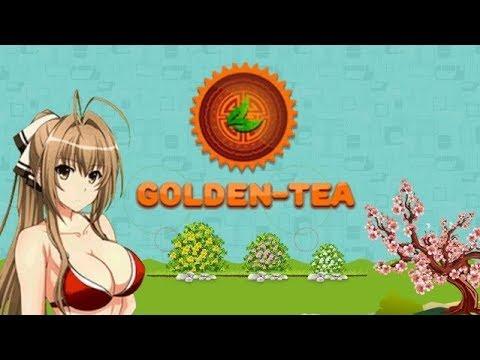 Лохотрон GOLDEN TEA – ЧЁРНЫЙ СПИСОК #39