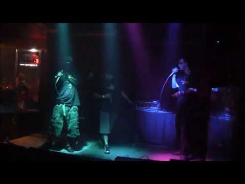 Gorilla-Tainment and SH Performing at High Noon Saloon June 8th 2013
