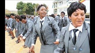 NINARINGARINGA   Holy Spirit Catholic Choir Langas   Eldoret