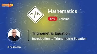 All Trigonometric Equation with Video Lectures and Sample Papers on Extrama