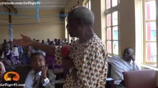Pr Emmanuel Gu Konu: