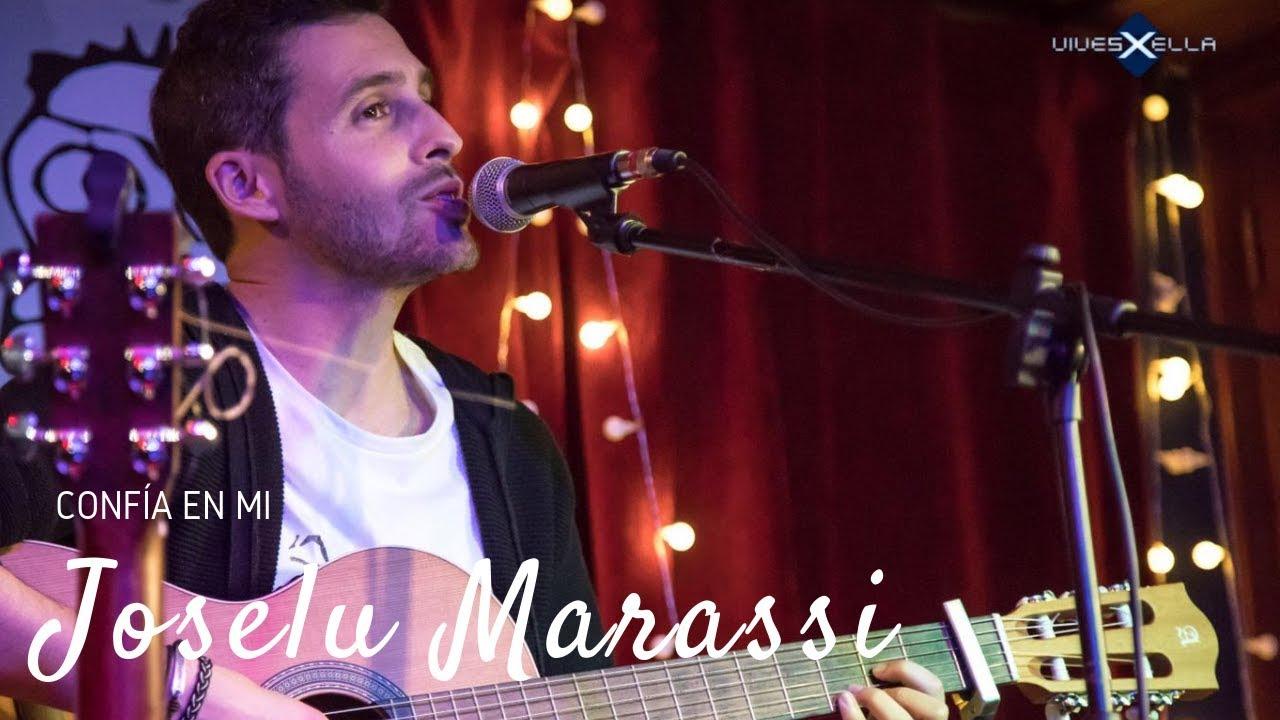 Joselu Marassi