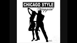 Friday Chicago Steppin Music R&B Mix 2014