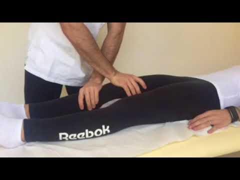Malattia del trattamento al ginocchio