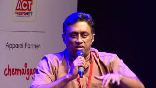 Sing my song - Sanjay Subrahmanyan with Nirmala