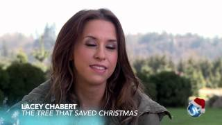 Christmas Memories: Lacey Chabert