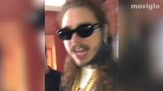Post Malone Funniest Moments Best Compilation 2018