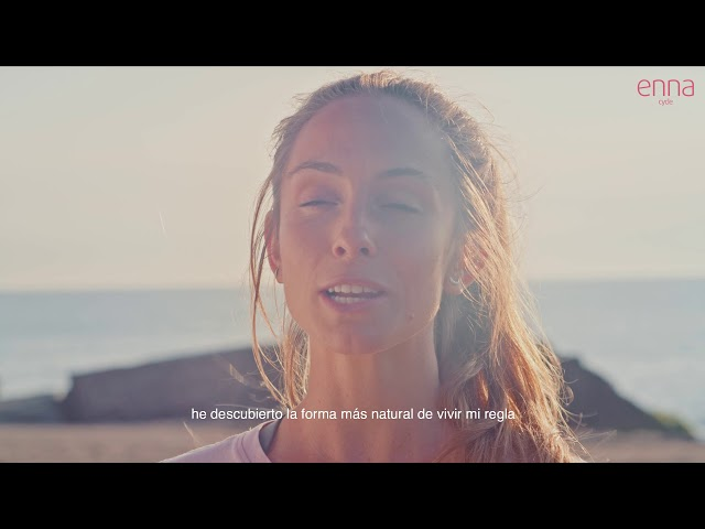 Vídeos testimoniales Enna Cycle