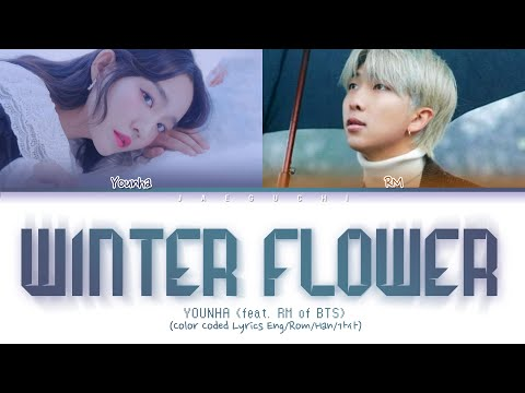 {Winter Flower} Best Songs