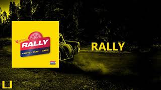 H ROTO, DUKI, GARZI   RALLY | Letra | (lyrics)