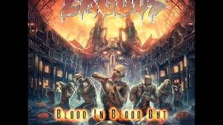 Exodus - Btk (Feat.Chuck Billy -Testament-)