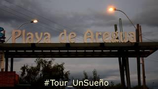 Playa De Areguá   Tour Un Sueño   Fer Perez Ft. Baby Rhagga