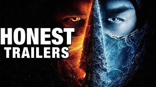 Honest Trailers | Mortal Kombat (2021) by Screen Junkies