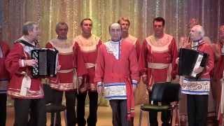 Хуторок  -  Владимир Меркулов