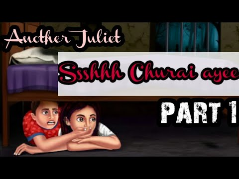 Sssshhhh Churail ayeee | part 1 Animated cartoon |  hindi/urdu | 2021 |HD Horror Cartoon| New |