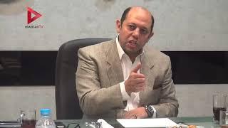 أحمد سليمان: