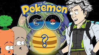 "Pokemon Go Parody | ""Candy Secret"""